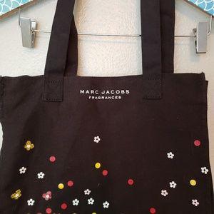 Marc Jacobs Bags - 3/$20 Marc Jacobs Flower Fragrances Tote Bag